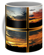 Tennessee Sunset Coffee Mug