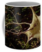 Tent Caterpillars In Rural Ontario Coffee Mug