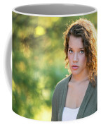 Tentative Coffee Mug