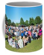 Tentertainment Music Festival 2015 Coffee Mug