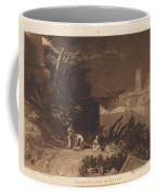 Tenth Plague Of Egypt Coffee Mug