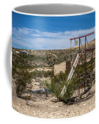 Terlingua Ghost Town #5 Coffee Mug