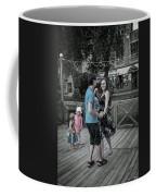 Ternopil Town Square, Ukraine Coffee Mug