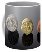 Terra Sigillata, Plague Medicine Coffee Mug