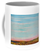 Terraced By Nature Coffee Mug