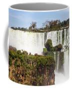 Terraces Of Water Coffee Mug