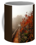 Terracotta Passages  Coffee Mug