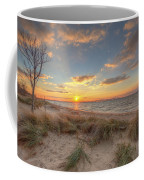 Terrapin Park Sunset Coffee Mug