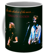 Terrapin Station - Grateful Dead Coffee Mug