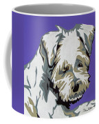 Terrier Mix Coffee Mug