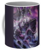 Terror From The Deep Coffee Mug