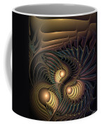 Tertiary Harmonics Coffee Mug