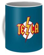 Tesla Bolt Coffee Mug