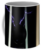 Tesla Coil 5 Coffee Mug