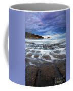 Tessellated Flow Coffee Mug
