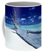 Tetiaroa Driftwood Coffee Mug