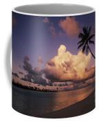 Tetiaroa Coffee Mug