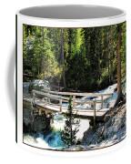 Teton Bridge Coffee Mug