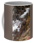 Teton Falls Coffee Mug