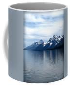 Teton Reflection Coffee Mug
