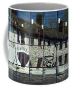Tett Centre Reflection Coffee Mug
