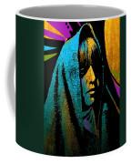 Tewa Girl Coffee Mug