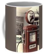 Texaco Fire-chief #2 Coffee Mug