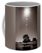 Texan Sun Coffee Mug
