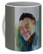 Texas Beach Bum Coffee Mug
