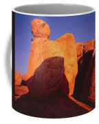 Texas Canyon Ominous Shadow Coffee Mug