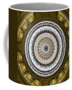 Texas Capitol Dome Coffee Mug
