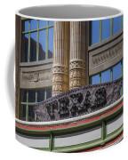 Texas Marquee Coffee Mug