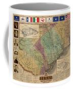 Texas Revolution Coffee Mug