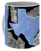 Texas Rocks Coffee Mug