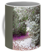 Texas Sage No2 Coffee Mug