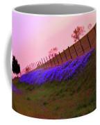 Texas Sherbet Country Coffee Mug