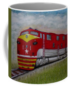 Texas Special Coffee Mug
