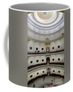 Texas State Capital  Coffee Mug