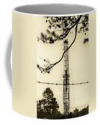 Texas Tea Coffee Mug