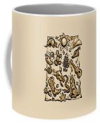 Texas Thangs Coffee Mug