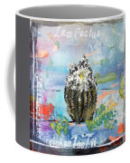 Texas Wildflowers Tp A D Coffee Mug