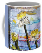 Texas Wildflowers Tp A E Coffee Mug