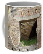 Textural Antiquities Herculaneum Four Coffee Mug