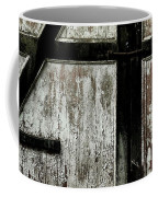Texture Coffee Mug