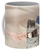 Texture Your World Coffee Mug