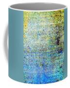 Texture#003 Coffee Mug