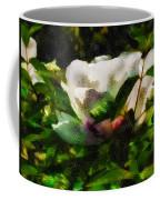 Textured Nature Coffee Mug