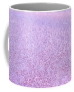 Textures Series - Frost Coffee Mug