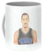 Thabo Sefolosha Coffee Mug