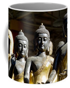 Thai Buddha Coffee Mug